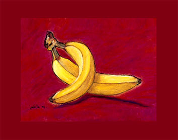 Banana Love