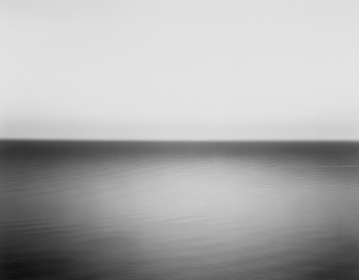 Seascapes by Hiroshi Sugimoto