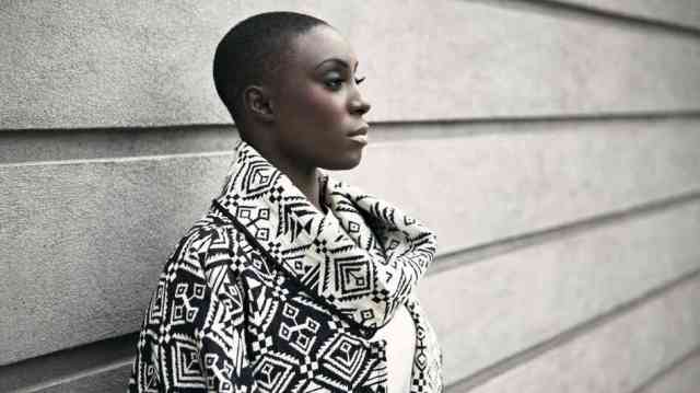 Laura Mvula; Image Courtesy of the artist via NPR Music
