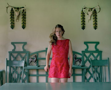 The Photographer's Wife - Laura Heyman